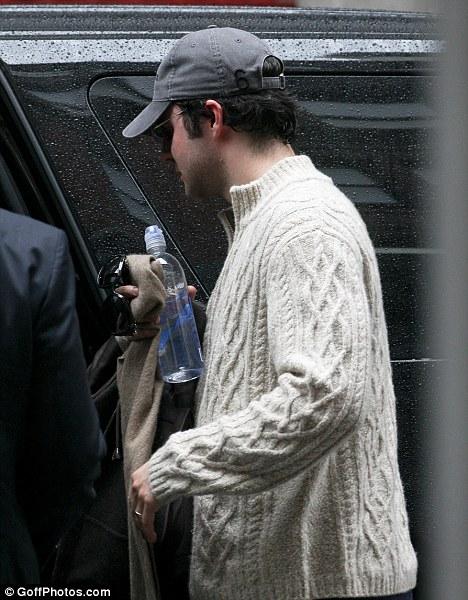 Star Wars grigio Maglietta a maniche lunghe